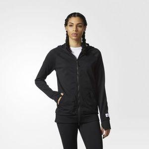 Adidas- Athletics X Reigning Champ Z.N.E. Jacket
